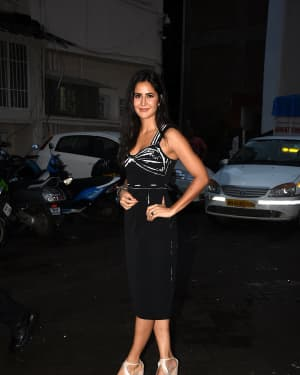 Katrina Kaif - Photos: Special Screening Of Film Bharat For Families Separated During 1947 | 1653823