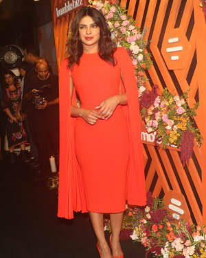 Priyanka Chopra - Photos: Dinner Party For The New Campaign Launch Of Bumble | Picture 1654016