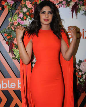 Priyanka Chopra - Photos: Dinner Party For The New Campaign Launch Of Bumble | Picture 1653995