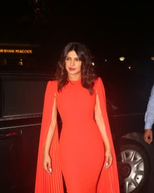 Priyanka Chopra - Photos: Dinner Party For The New Campaign Launch Of Bumble | Picture 1654013