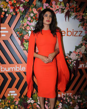 Photos: Dinner Party For The New Campaign Launch Of Bumble | Picture 1653998