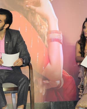 Photos:  Launch Of Kahaan Hum Kahaan Tum | Picture 1653974