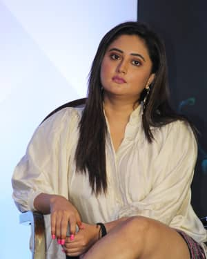 Rashami Desai - Photos:  Launch Of Kahaan Hum Kahaan Tum | Picture 1653983