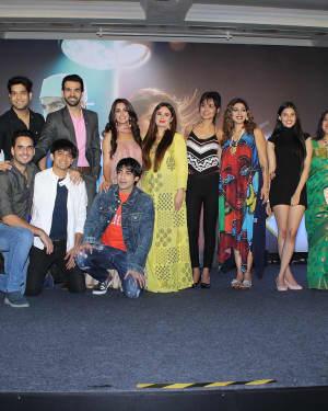 Photos:  Launch Of Kahaan Hum Kahaan Tum