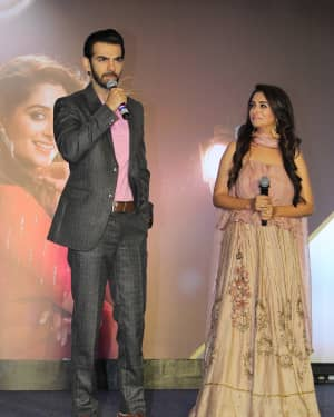 Photos:  Launch Of Kahaan Hum Kahaan Tum | Picture 1653966