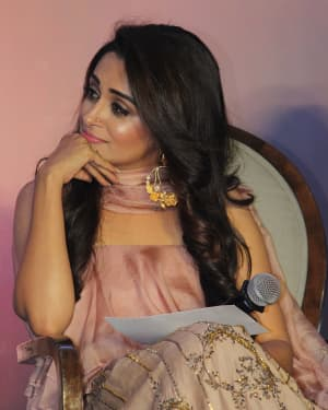 Dipika Kakar - Photos:  Launch Of Kahaan Hum Kahaan Tum | Picture 1653969