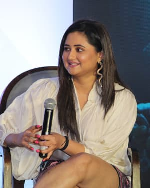 Rashami Desai - Photos:  Launch Of Kahaan Hum Kahaan Tum | Picture 1653971