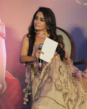 Dipika Kakar - Photos:  Launch Of Kahaan Hum Kahaan Tum | Picture 1653973