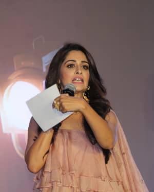 Dipika Kakar - Photos:  Launch Of Kahaan Hum Kahaan Tum