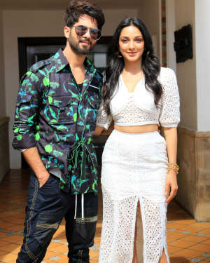 Photos: Promotion Of Kabir Singh At Sun N Sand