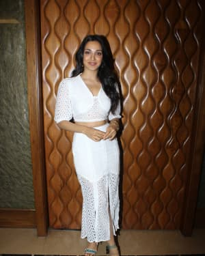 Kiara Advani - Photos: Promotion Of Kabir Singh At Sun N Sand