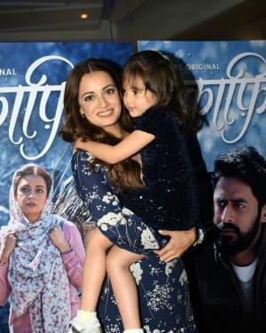 Photos: Screening Of Zee5's Original Kaafir At Sunny Sound