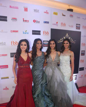 Photos: Grand Finale Of Femina Miss India 2019