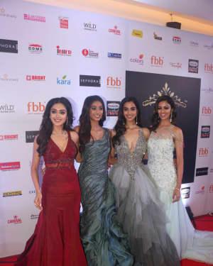 Photos: Grand Finale Of Femina Miss India 2019