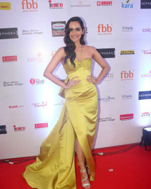 Manushi Chhillar - Photos: Grand Finale Of Femina Miss India 2019