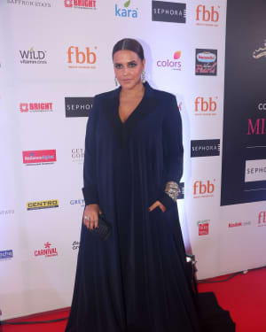 Neha Dhupia - Photos: Grand Finale Of Femina Miss India 2019