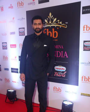 Vicky Kaushal - Photos: Grand Finale Of Femina Miss India 2019
