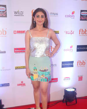 Dhvani Bhanushali - Photos: Grand Finale Of Femina Miss India 2019