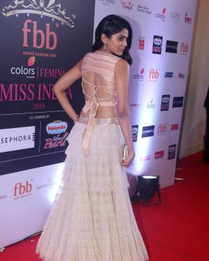 Pooja Sawant - Photos: Grand Finale Of Femina Miss India 2019