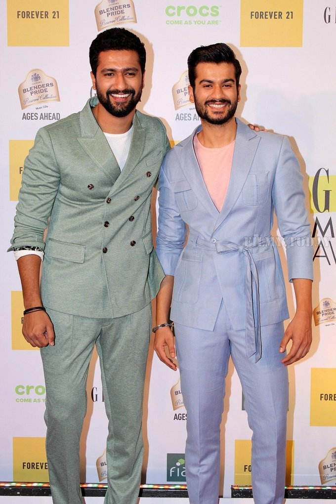 Photos: Red Carpet Of 1st Edition Of Grazia Millennial Awards 2019   Picture 1655551