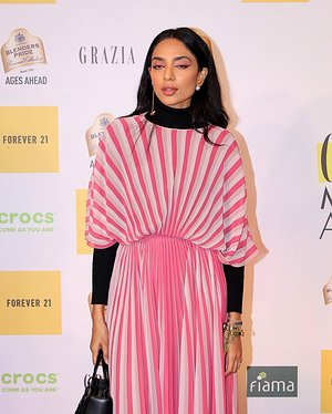Shobita Dhulipala - Photos: Red Carpet Of 1st Edition Of Grazia Millennial Awards 2019