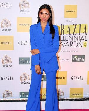 Shriya Pilgaonkar - Photos: Red Carpet Of 1st Edition Of Grazia Millennial Awards 2019 | Picture 1655437