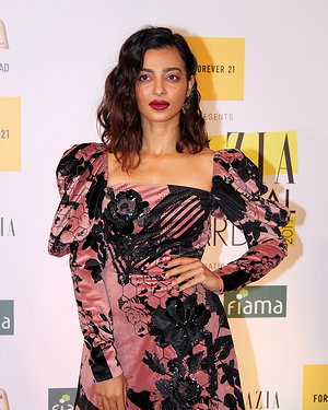Radhika Apte - Photos: Red Carpet Of 1st Edition Of Grazia Millennial Awards 2019