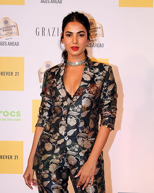 Sonal Chauhan - Photos: Red Carpet Of 1st Edition Of Grazia Millennial Awards 2019