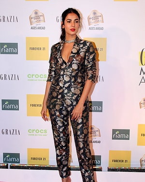 Sonal Chauhan - Photos: Red Carpet Of 1st Edition Of Grazia Millennial Awards 2019   Picture 1655458