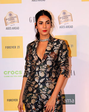 Sonal Chauhan - Photos: Red Carpet Of 1st Edition Of Grazia Millennial Awards 2019   Picture 1655392