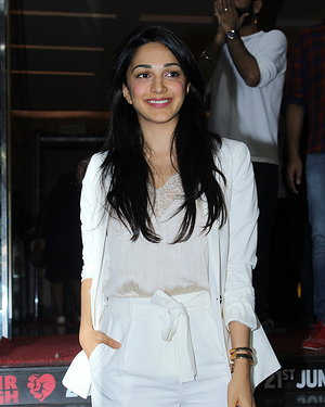 Kiara Advani - Photos: Screening Of Kabir Singh At City Mall
