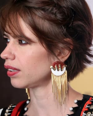 Kalki Koechlin - Photos: Red Carpet Of 1st Edition Of Grazia Millennial Awards 2019