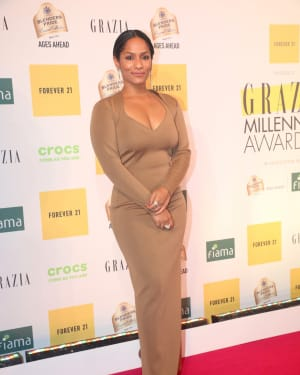 Masaba Gupta - Photos: Red Carpet Of 1st Edition Of Grazia Millennial Awards 2019