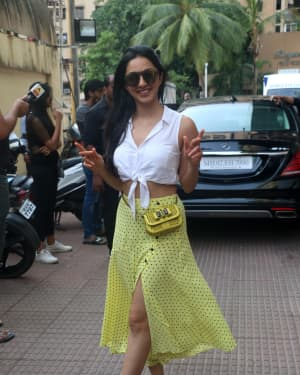 Kiara Advani - Photos:  Screening Of Kabir Singh At Pvr Andheri | Picture 1656788