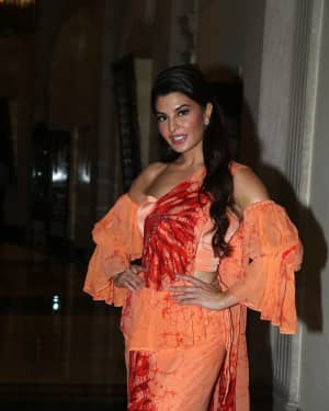 Photos: Jacqueline Fernandez At The Press Conference Of Srilanka Tourism | Picture 1656856