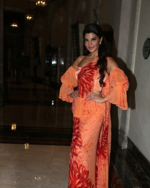 Photos: Jacqueline Fernandez At The Press Conference Of Srilanka Tourism | Picture 1656858