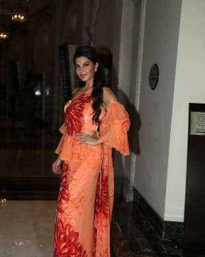 Photos: Jacqueline Fernandez At The Press Conference Of Srilanka Tourism | Picture 1656857