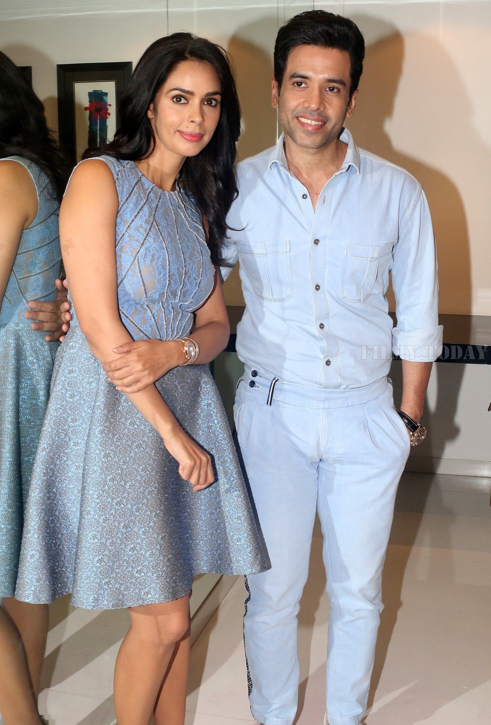 Photos: Media Interactions Of Alt Balaji's New Web Series Boo Sabki Phategi | Picture 1657096