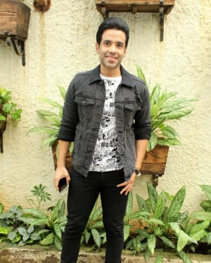 Tusshar Kapoor - Photos: Screening Of Booo Sabki Phategi Web Series At Sunny Super Sound | Picture 1657266