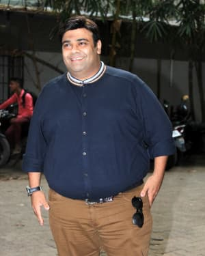 Kiku Sharda - Photos: Screening Of Booo Sabki Phategi Web Series At Sunny Super Sound | Picture 1657271