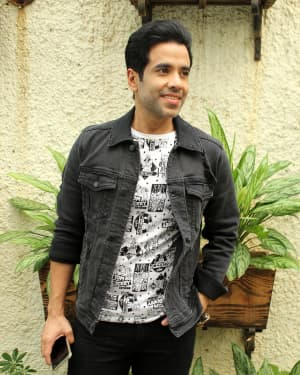 Tusshar Kapoor - Photos: Screening Of Booo Sabki Phategi Web Series At Sunny Super Sound | Picture 1657268