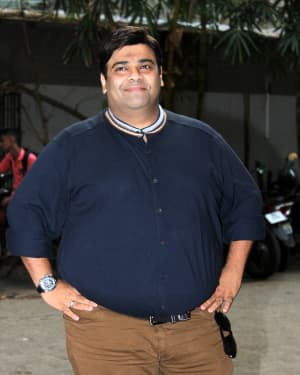 Kiku Sharda - Photos: Screening Of Booo Sabki Phategi Web Series At Sunny Super Sound | Picture 1657273