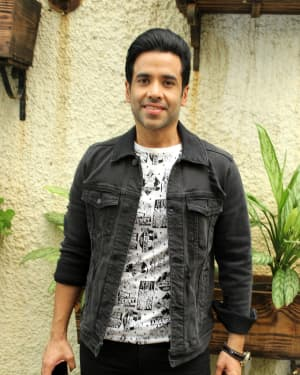 Tusshar Kapoor - Photos: Screening Of Booo Sabki Phategi Web Series At Sunny Super Sound | Picture 1657267