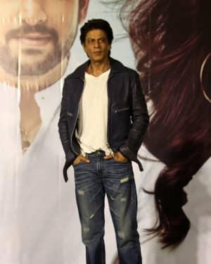 Shahrukh Khan - Photos: Music & Trailer Launch Of Vikram Phadnis's Marathi Film Smile Please | Picture 1657504
