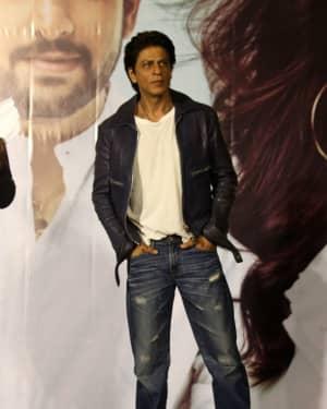Shahrukh Khan - Photos: Music & Trailer Launch Of Vikram Phadnis's Marathi Film Smile Please | Picture 1657505