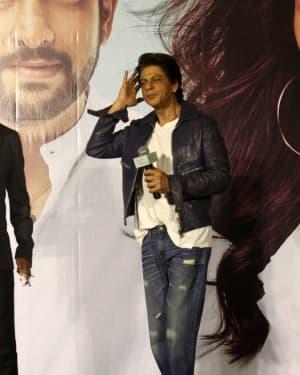 Shahrukh Khan - Photos: Music & Trailer Launch Of Vikram Phadnis's Marathi Film Smile Please | Picture 1657503