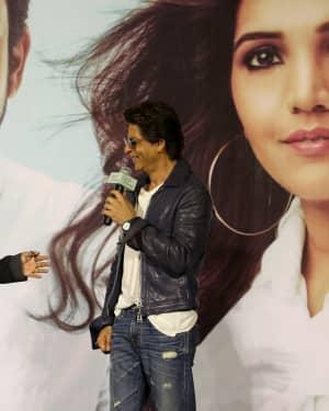 Shahrukh Khan - Photos: Music & Trailer Launch Of Vikram Phadnis's Marathi Film Smile Please | Picture 1657500