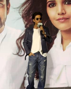 Shahrukh Khan - Photos: Music & Trailer Launch Of Vikram Phadnis's Marathi Film Smile Please | Picture 1657499