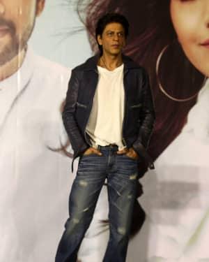 Shahrukh Khan - Photos: Music & Trailer Launch Of Vikram Phadnis's Marathi Film Smile Please | Picture 1657506