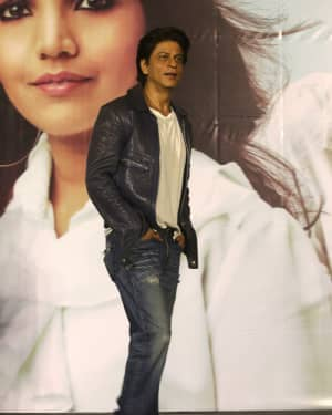Shahrukh Khan - Photos: Music & Trailer Launch Of Vikram Phadnis's Marathi Film Smile Please | Picture 1657508